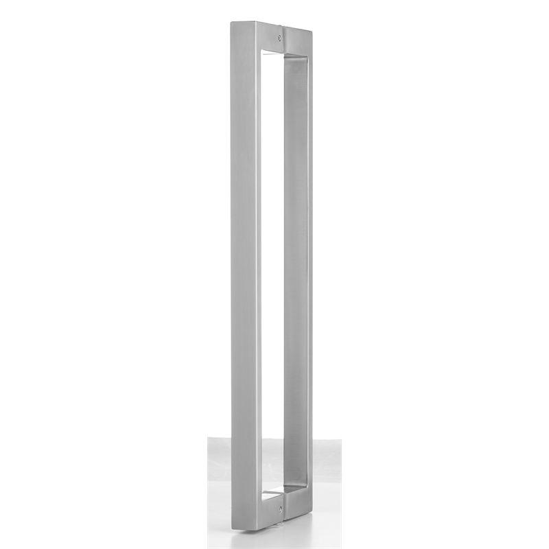 Luxury Stainless Steel Entry Door Hardware