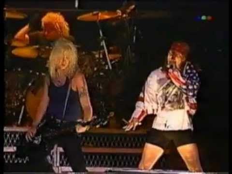 Reportaje  Guns N  Roses, Argentina 1992 - Canal Encuentro HD 0dc1e42337a606b3ec84c1a1c711e9fc