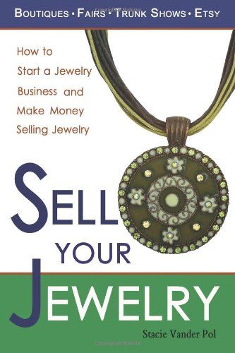 How To Make Money In Jewelry Business