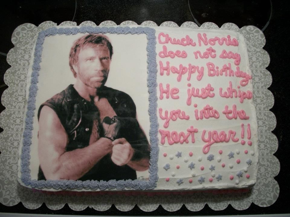 Funny Birthday Cake Images For Brother : I did this cake for my brother s birthday in April 2012 ...