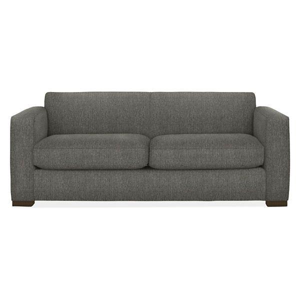 Tandom Sleeper sofa