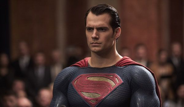 Image result for superman movie news