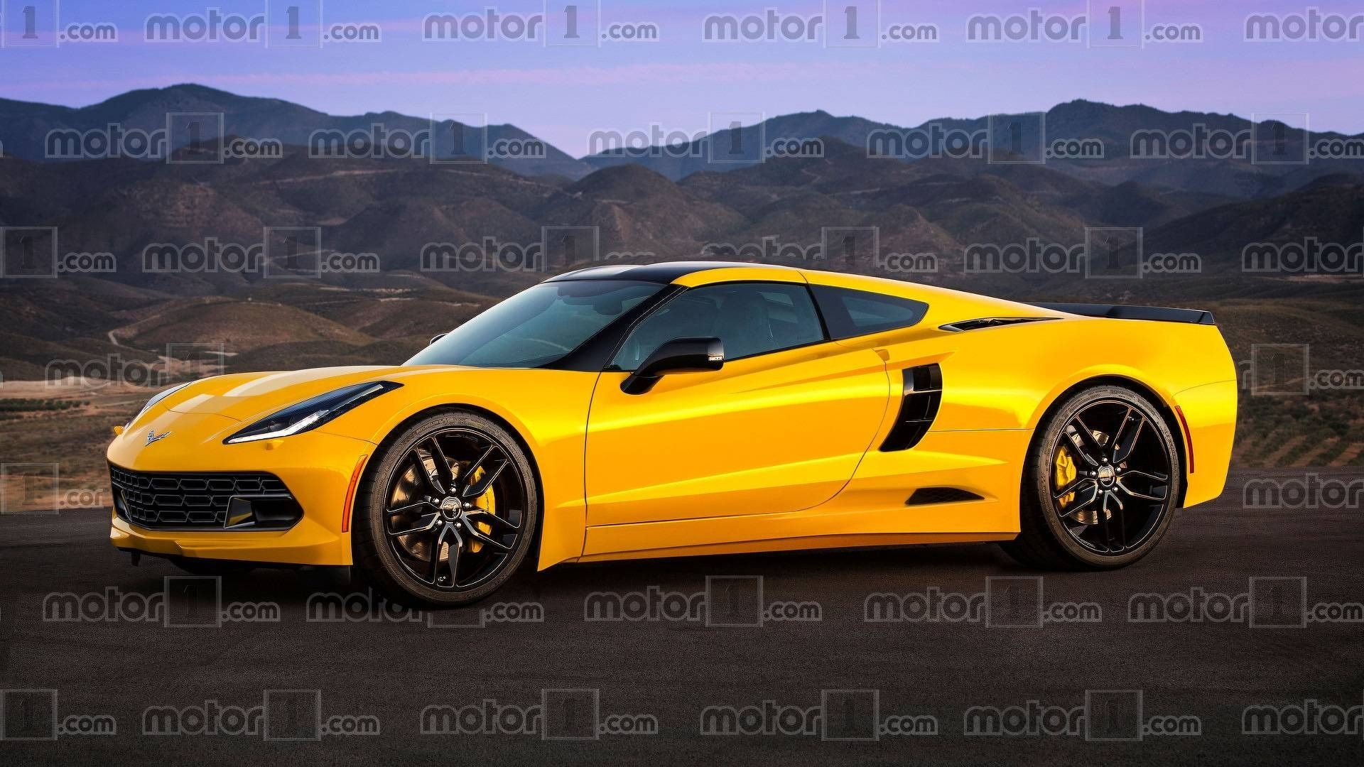 Best 2020 Chevrolet Corvette Stingray New Review Chevy Sports