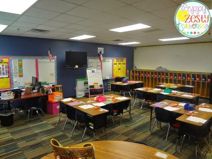 Decoration Ideas In School