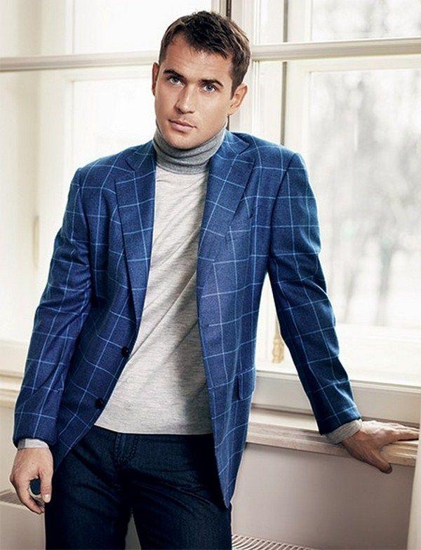 ТОП самых красивых мужчин России 2020: фото рейтинг 15-и ...