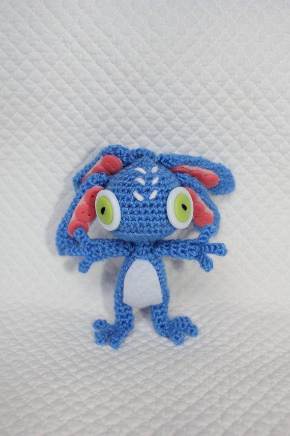 How to Crochet - League of Legends Poro Amigurumi - YouTube | 855x570
