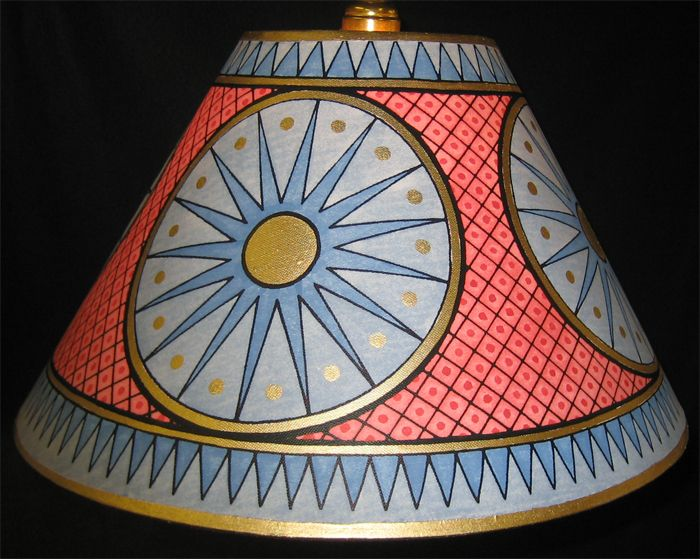 Star Shade Gre 4fa98a4e5abc1 Jpg Shades Lampshades Cressida Bell
