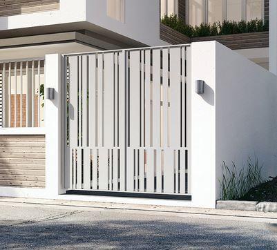 Pin En Puertas