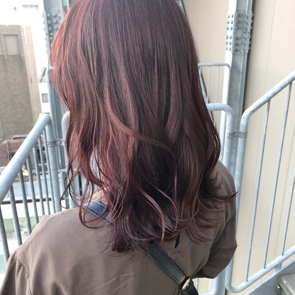 2019夏人気のヘアカラー大特集 髪色に悩むならこれでオーダーすべし