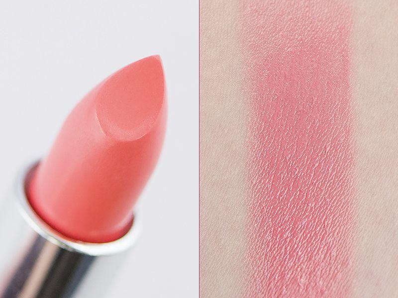 color sensational rebel bloom maybelline peach poppy - Gemey Maybelline Color Sensational