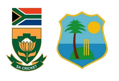 South Africa to host West Indies for three tests, 3 T20Is and 5 ODI matches series in 2014-15. 1st test of series was played at Supersport Park in Centurion.