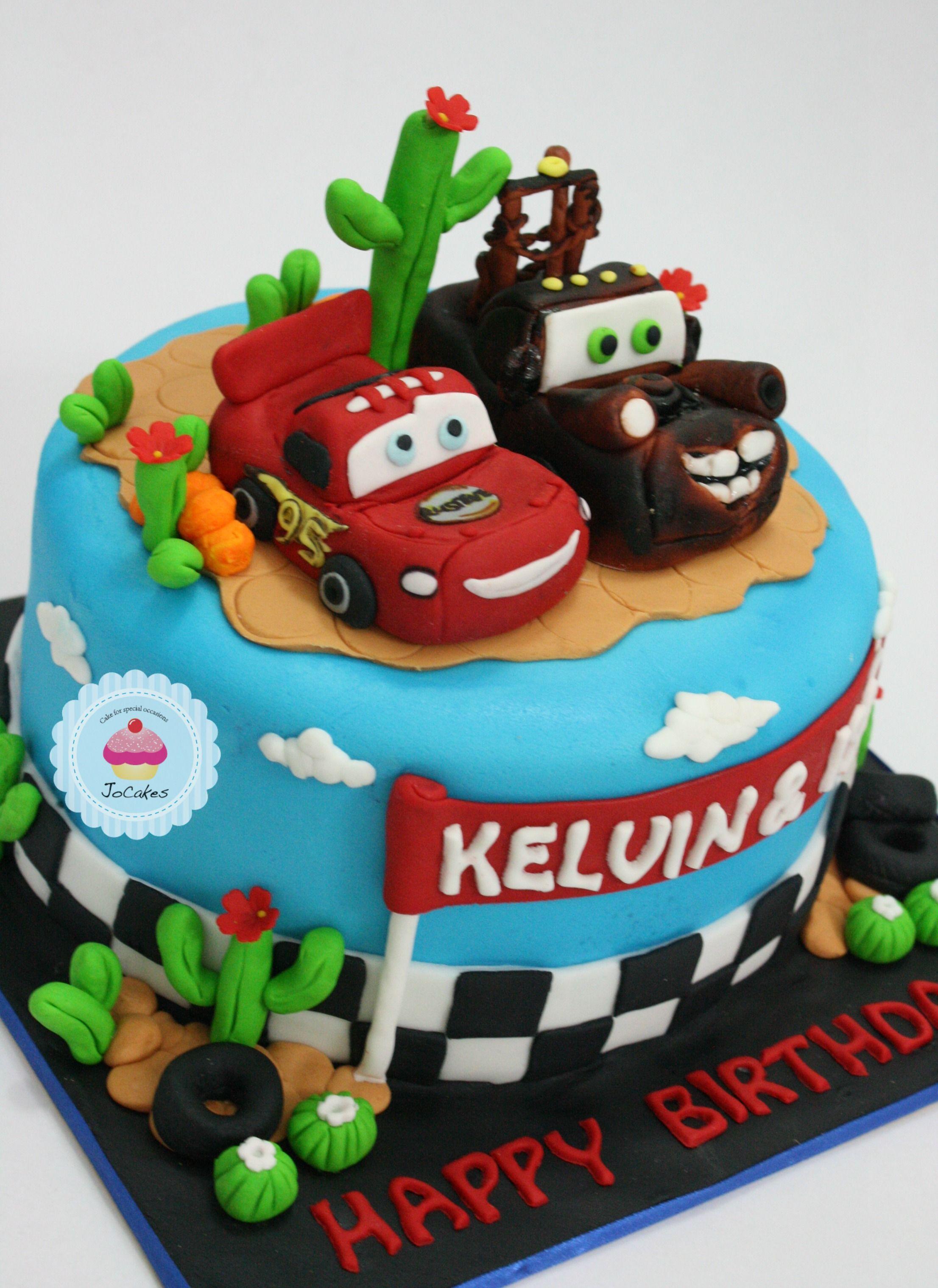 Pin by Katarzyna Osiecka on Dla dzieci Pinterest Cake Car cakes