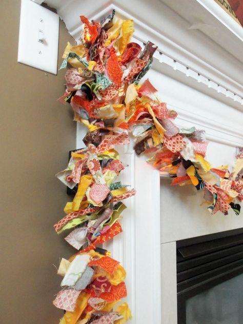 Photo of Alternative to the autumn wreath: Illuminated garland – Mom it Forward