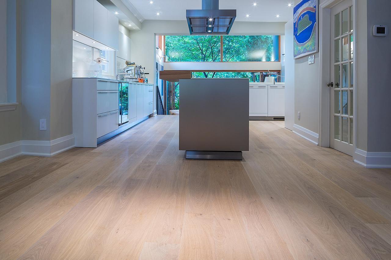 PB1 engineered hardwood flooring Toronto Modern