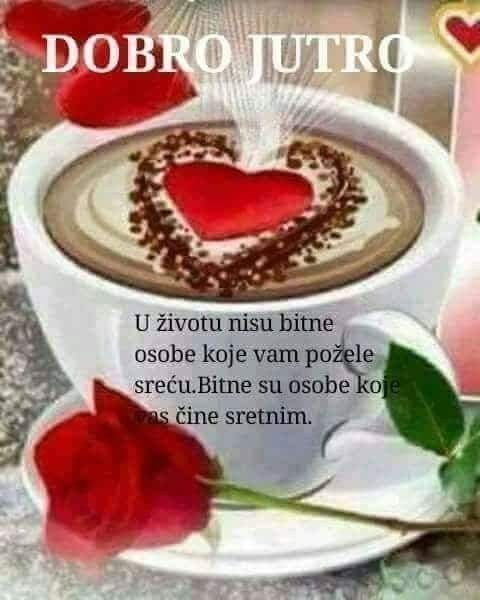 Guten Morgen Kroatisch