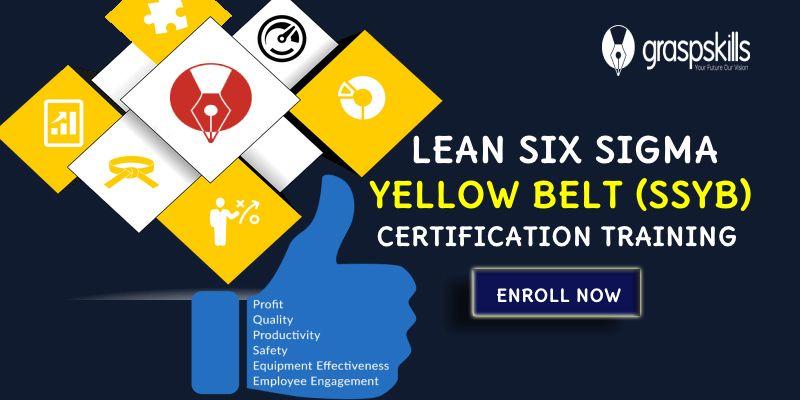 Lean Six Sigma Yellow Belt Ssyb Certification Training In Berlin