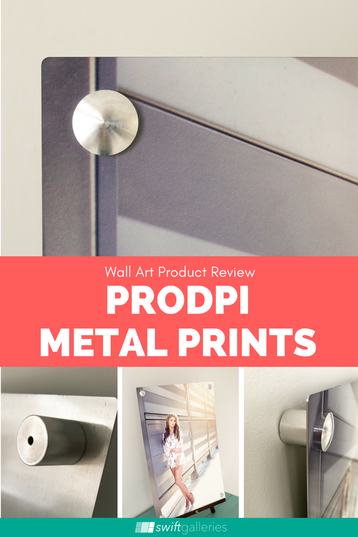 product review prodpi metal prints pinterest professional