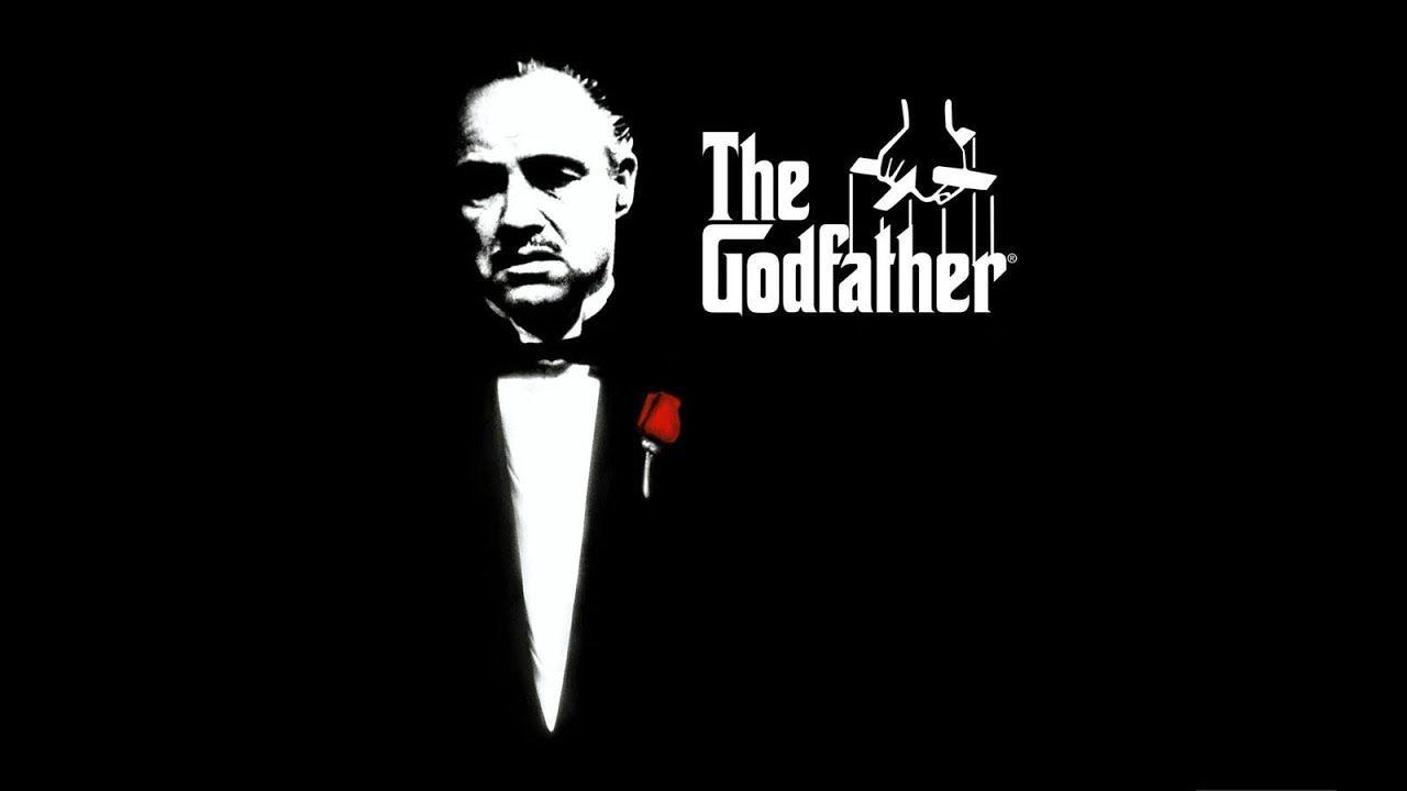 Le Parrain Le Film Complet En Francais Ps2 The Godfather Wallpaper The Godfather Marlon Brando
