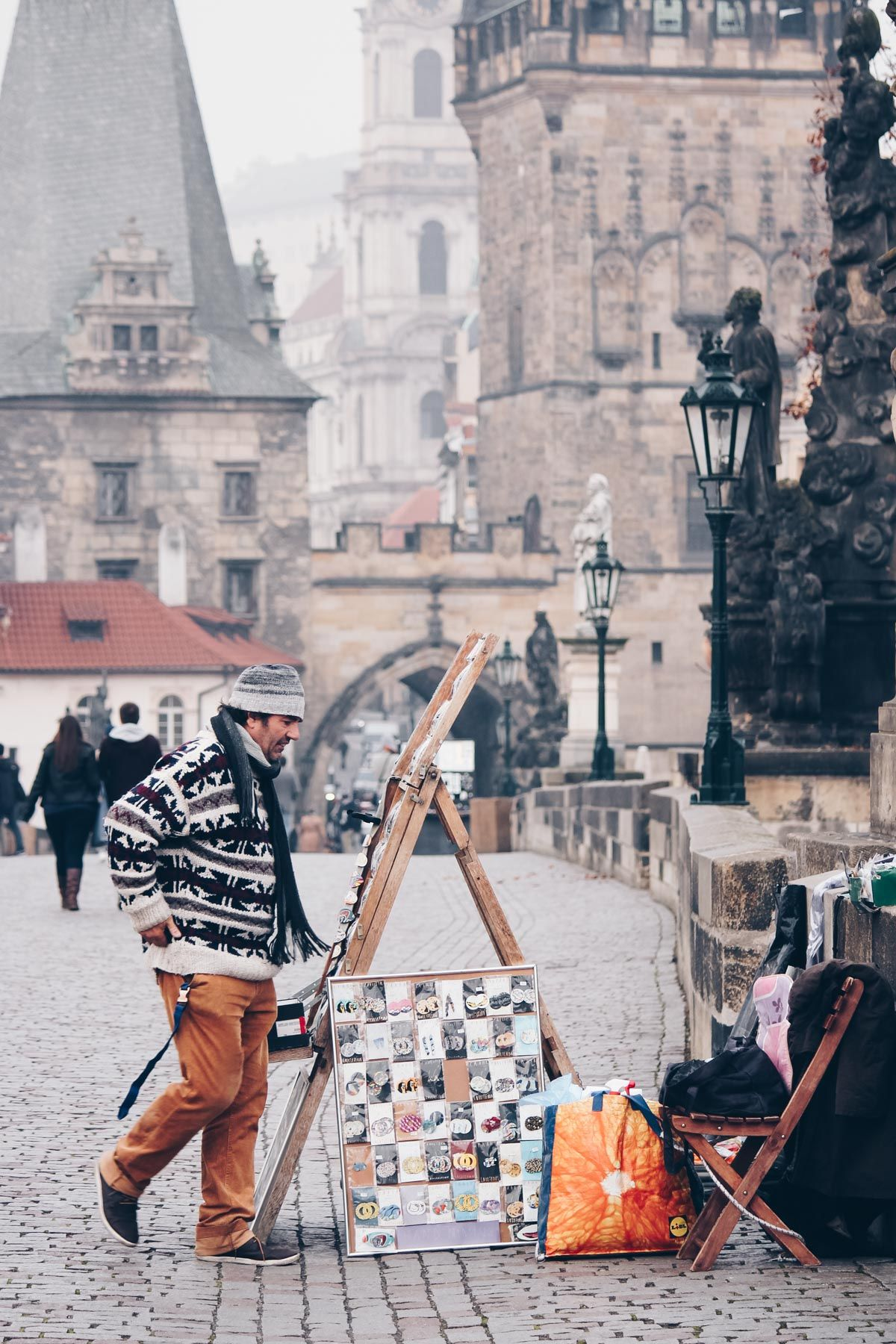 15 Awesome Photography Locations In Prague The Wanderblogger Location Photography Prague Photography Prague