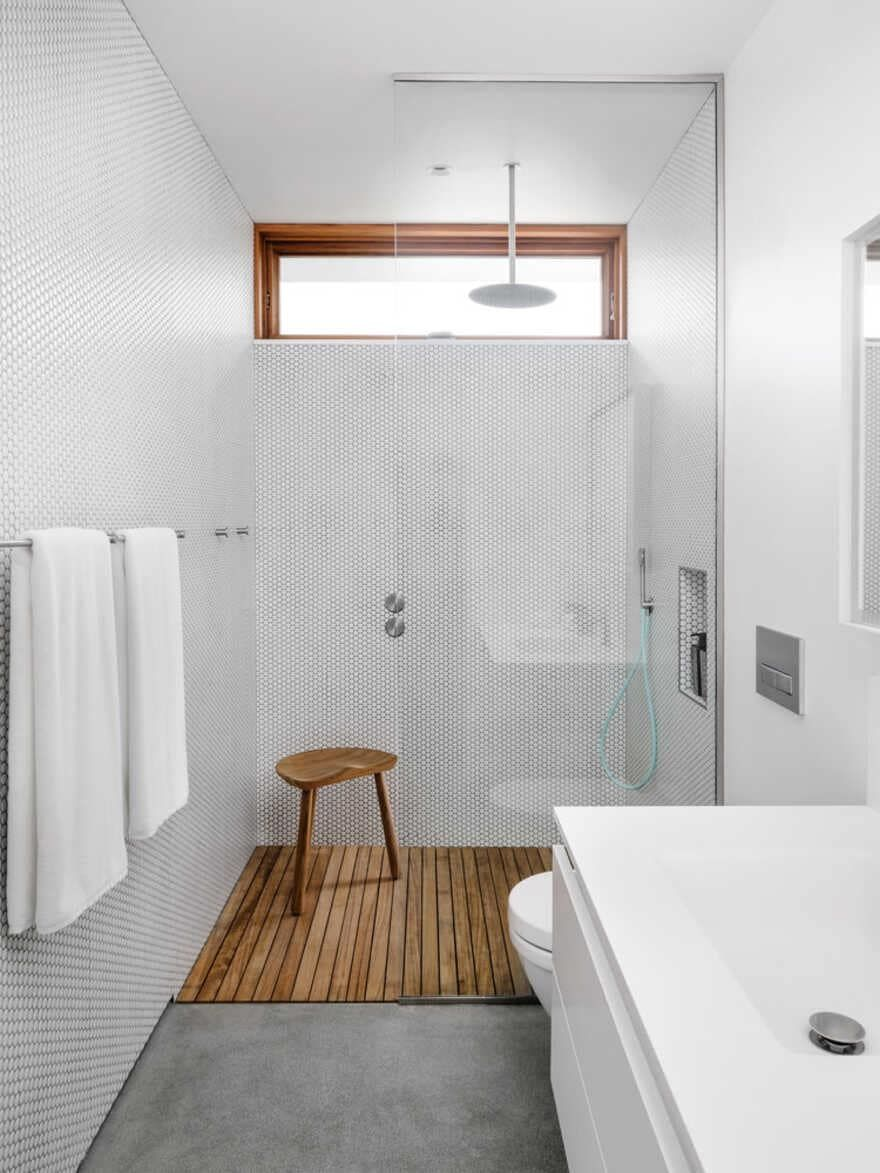 Axiom Desert House, Palm Springs / Turkel Design in 2020