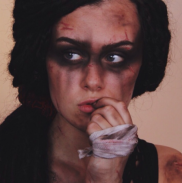 11 SuperInstagrammable Halloween Makeup Looks to Try This