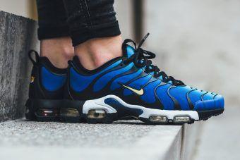 Nike Air Max Plus Ultra Women's (Hyper Blue) Sneaker Freaker