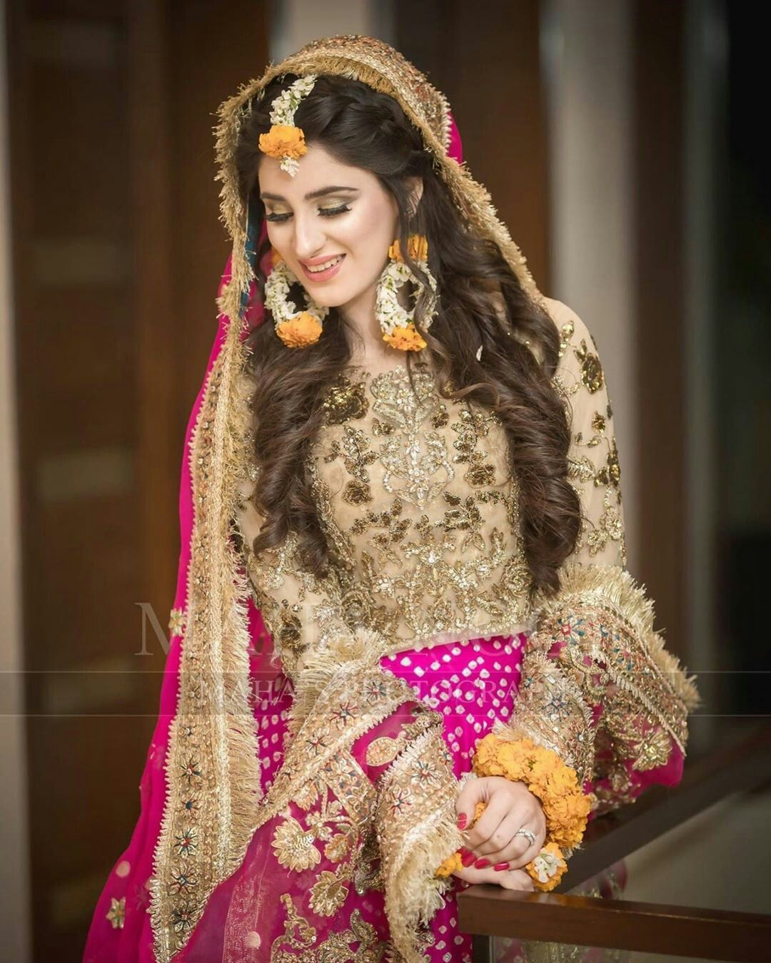 Pin by xox_queen_xox on bridal drass in 2020 Pakistani