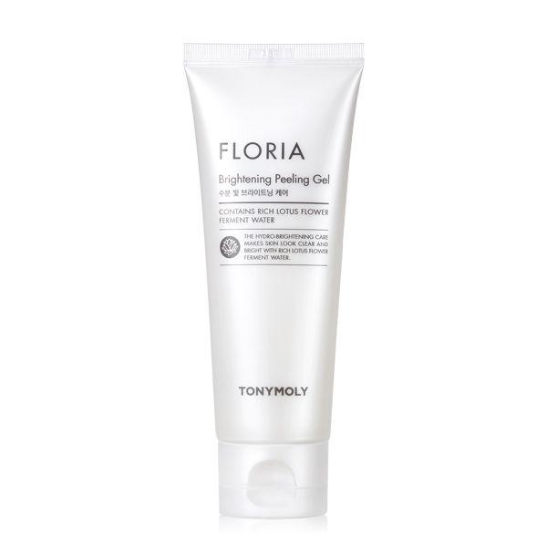 [TONYMOLY] Floria Brightening Peeling Gel 150ml #TONYMOLY