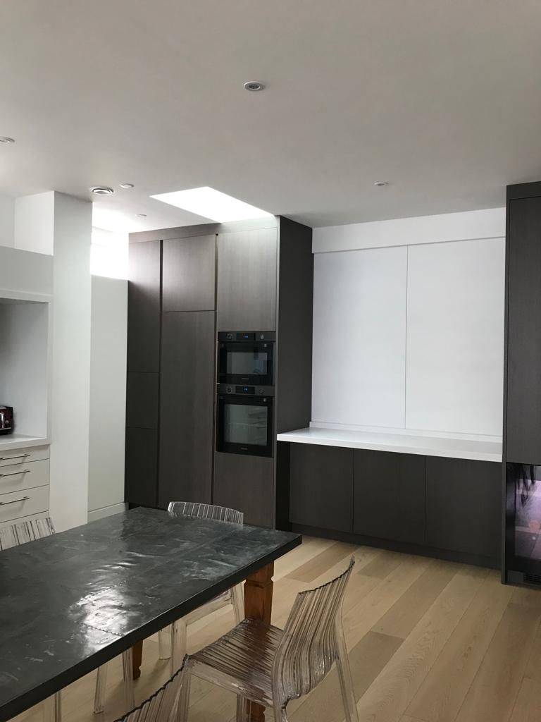 Kitchen remodel   Handcrafted Kitchens   Clive Anderson Furniture ...