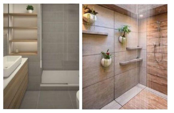 Realizamos reformas integrales de cuartos de baño en ...