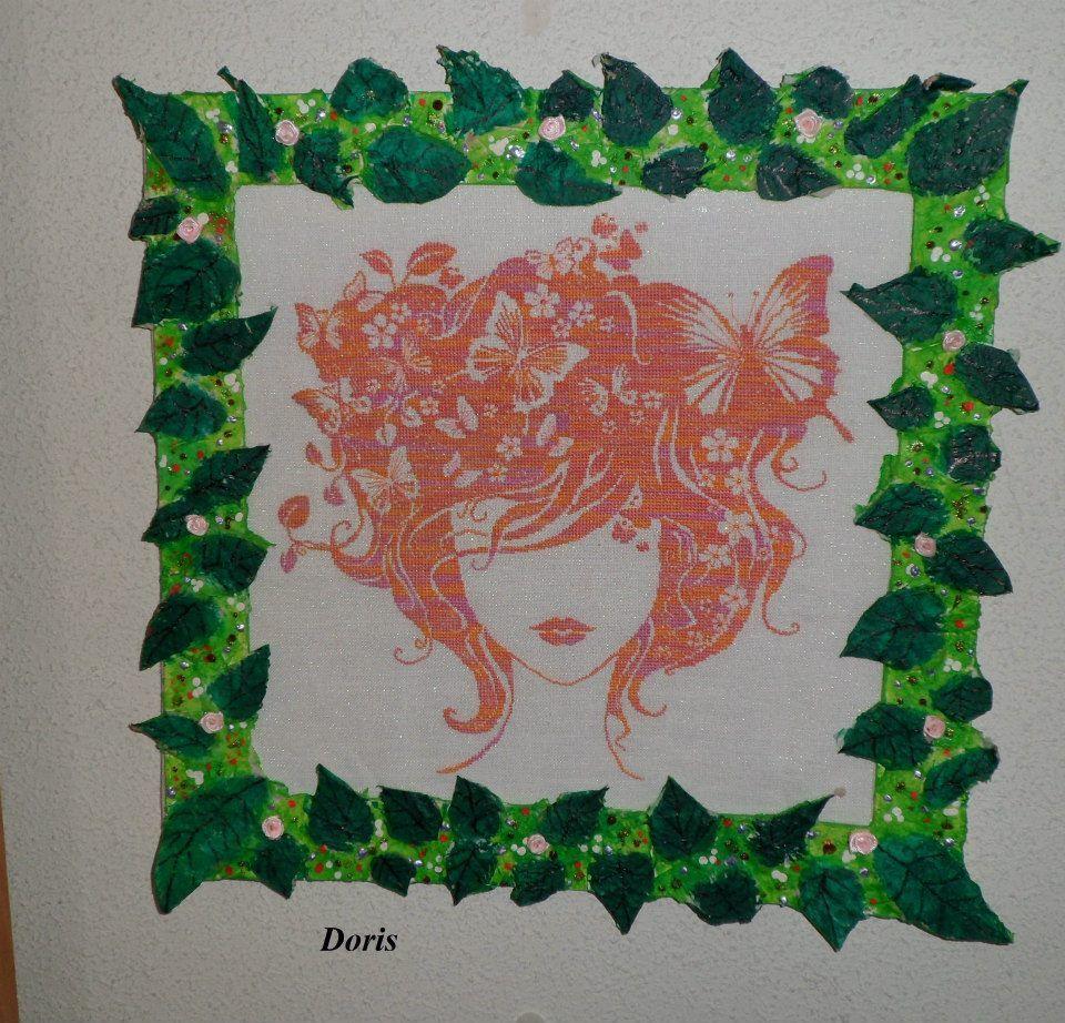 Lady butterfly de Liebelei