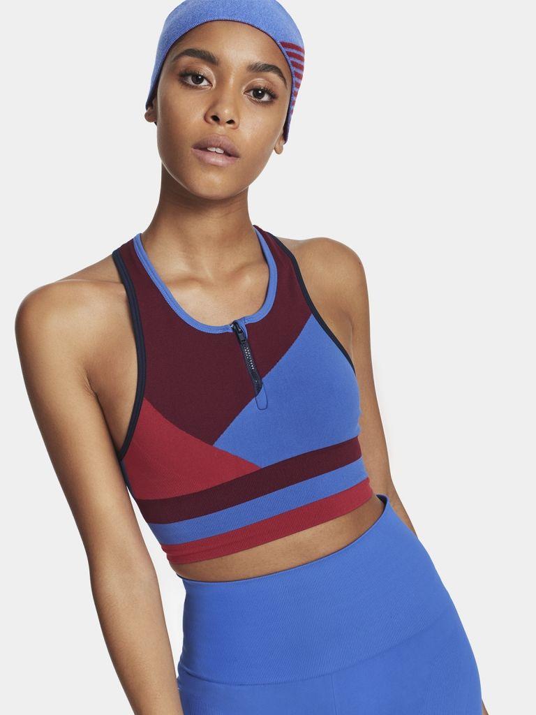 LNDR Wildcat Sports Bra Shop the latest activewear