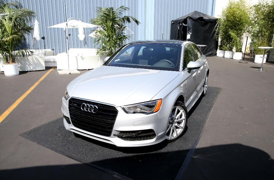 3. 2016 Audi A3 Sports cars luxury, Lease deals, Luxury cars
