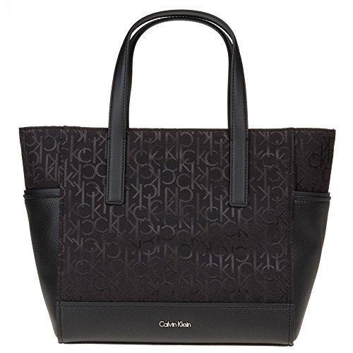 Bag Oferta 109 9 Comprar Ofertas De Calvin Klein Bolso Tela Para Mujer