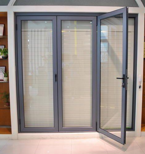 puerta de aluminio closets pinterest garage renovation