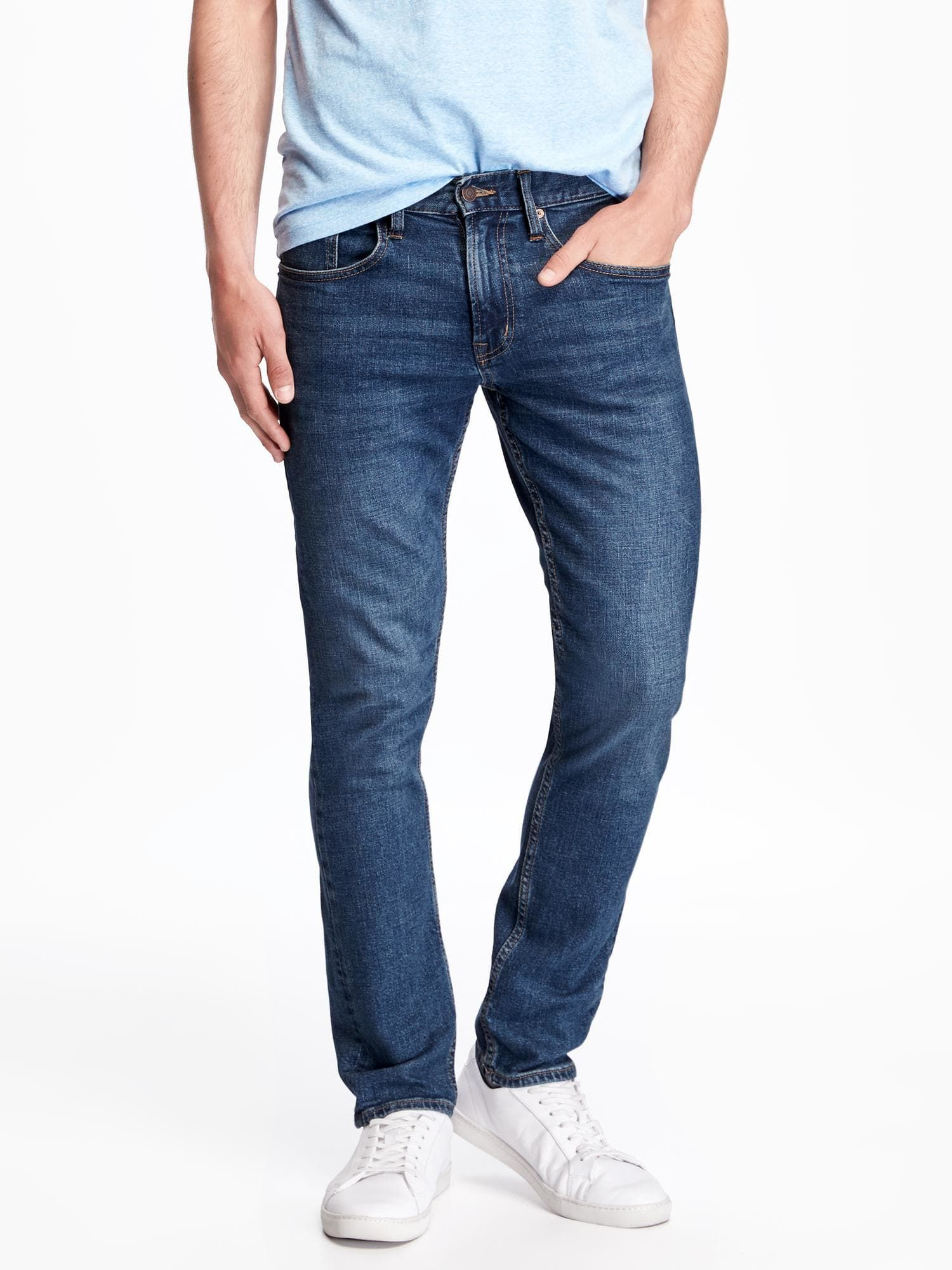 84c25580caa569 OLD NAVY - 33 x 30 Regular Skinny Jeans. (On the wall in the stores.)