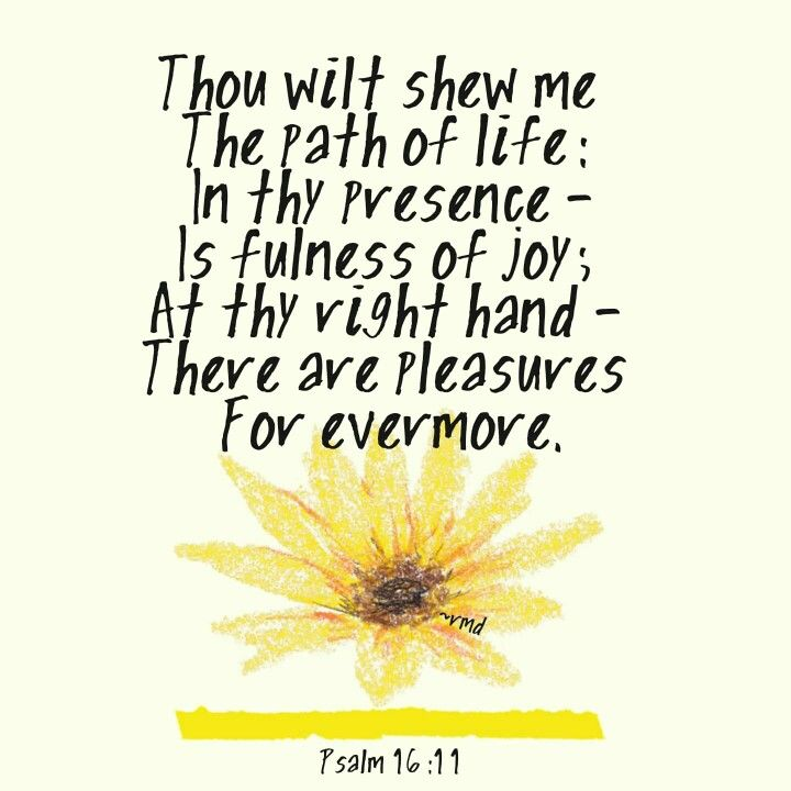 Pin by kirsten sacco on my god psalm 16 life path psalms