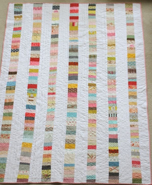 6a00d83452354569e201a73d99a11f970d-pi (600×729) | Quilting ... : modern quilt tutorial - Adamdwight.com