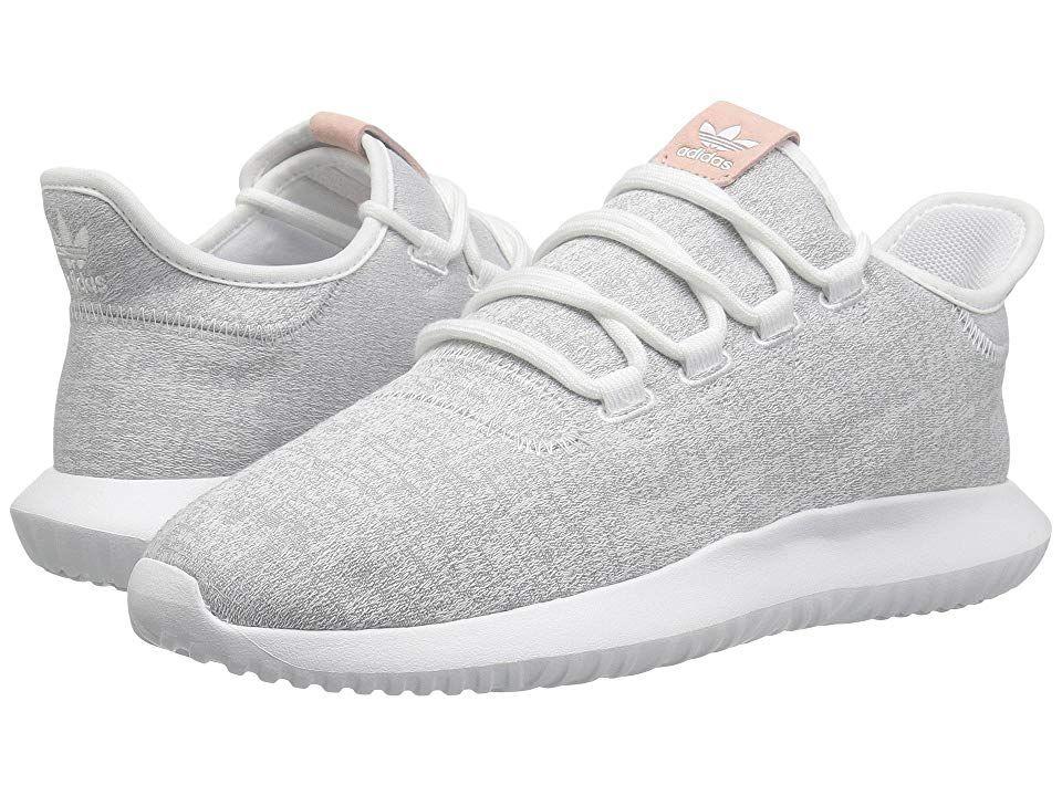 watch 619cf 7480b adidas Originals Tubular Shadow Women's Running Shoes White ...