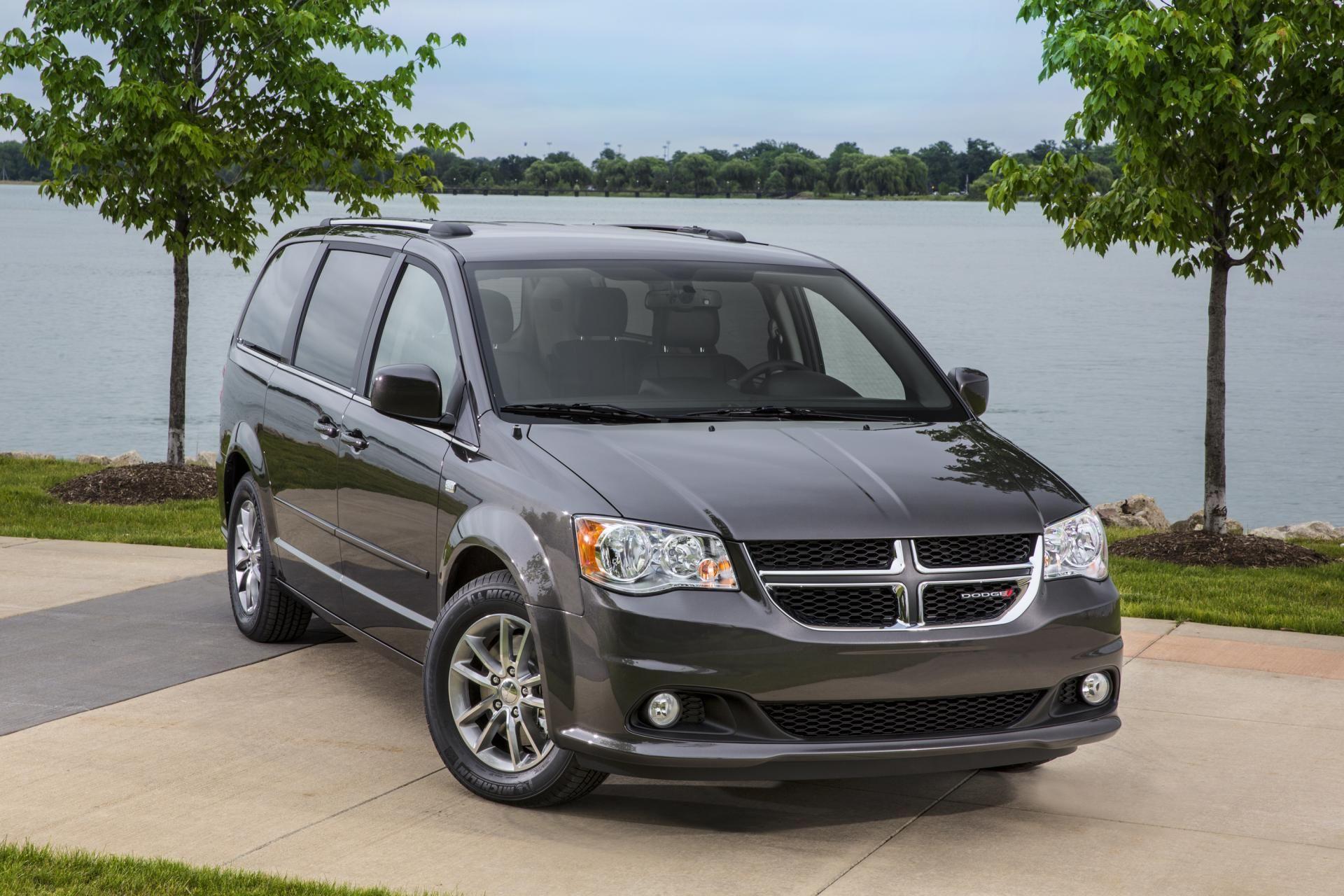 Dodge Grand Caravan Rt Di 2020