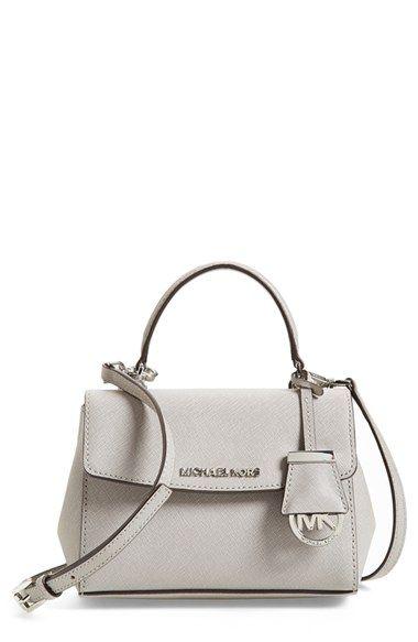 d880ea6e1010 Darling Michael Kors crossbody bag. MICHAEL Michael Kors  Extra Small Ava   Leather ...