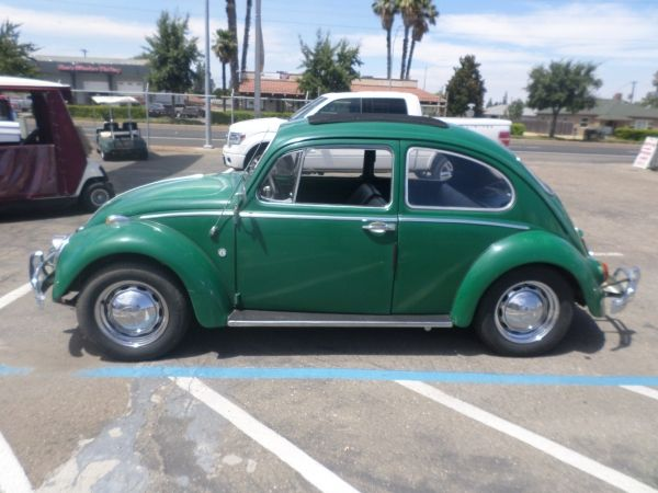 Vw Sedan Beetle For Sale By Owner Classic Cars And Hot