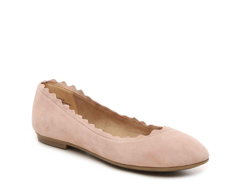 Audrey Brooke Winny Ballet Flat | Flats