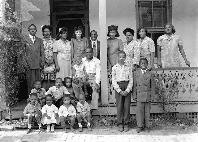 african american family essays Below is an essay on the african family from anti essays, your source for research papers, essays, and term paper examples  african and african american family .
