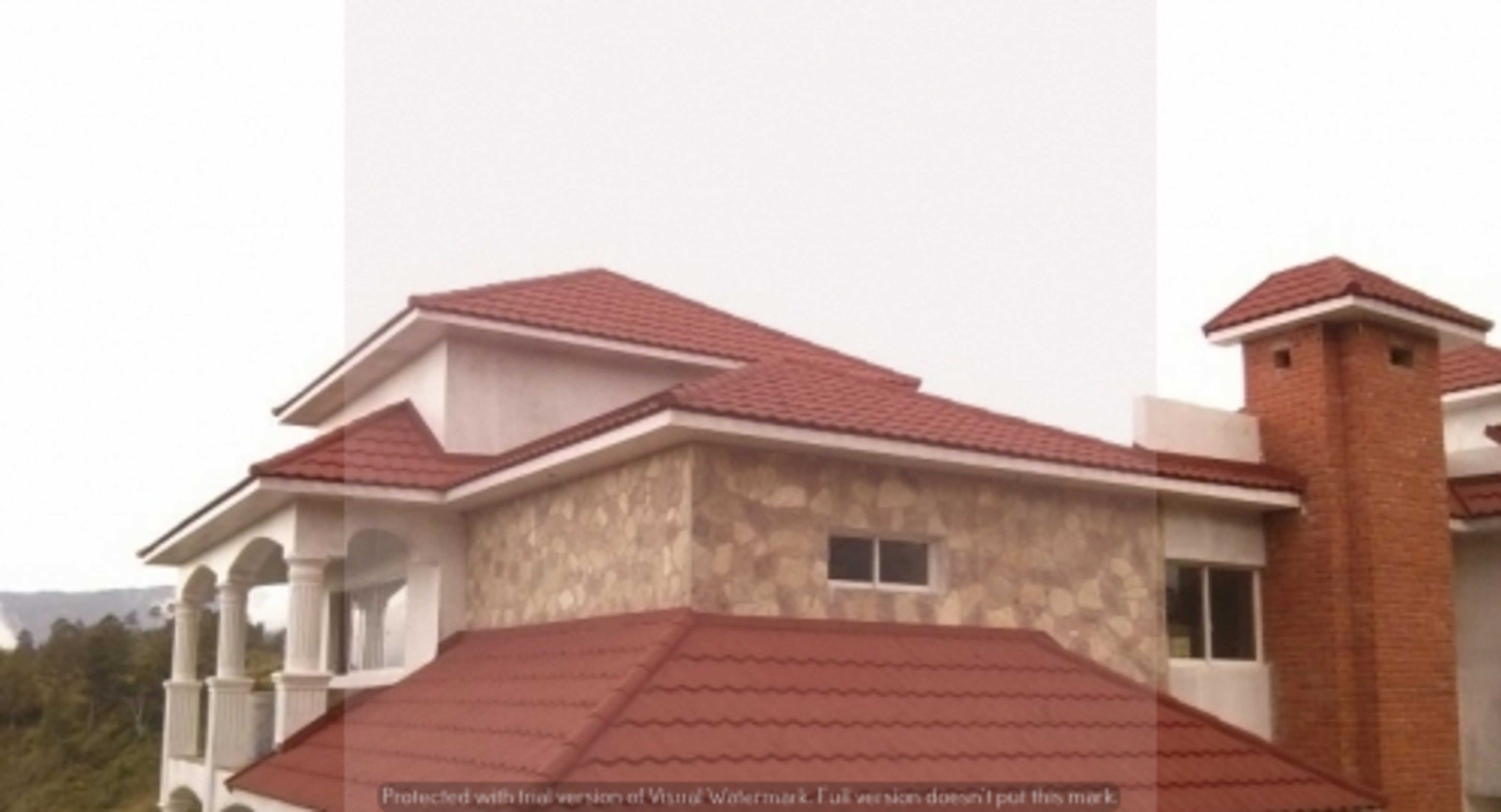 Canada Gerard Korea Classic Stone Coated Roofing Roofing House Styles Google Rate