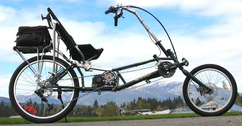 Ecospeed Fall Demo Bike Sale Metrofeits Cargo Bike And Lightfoot