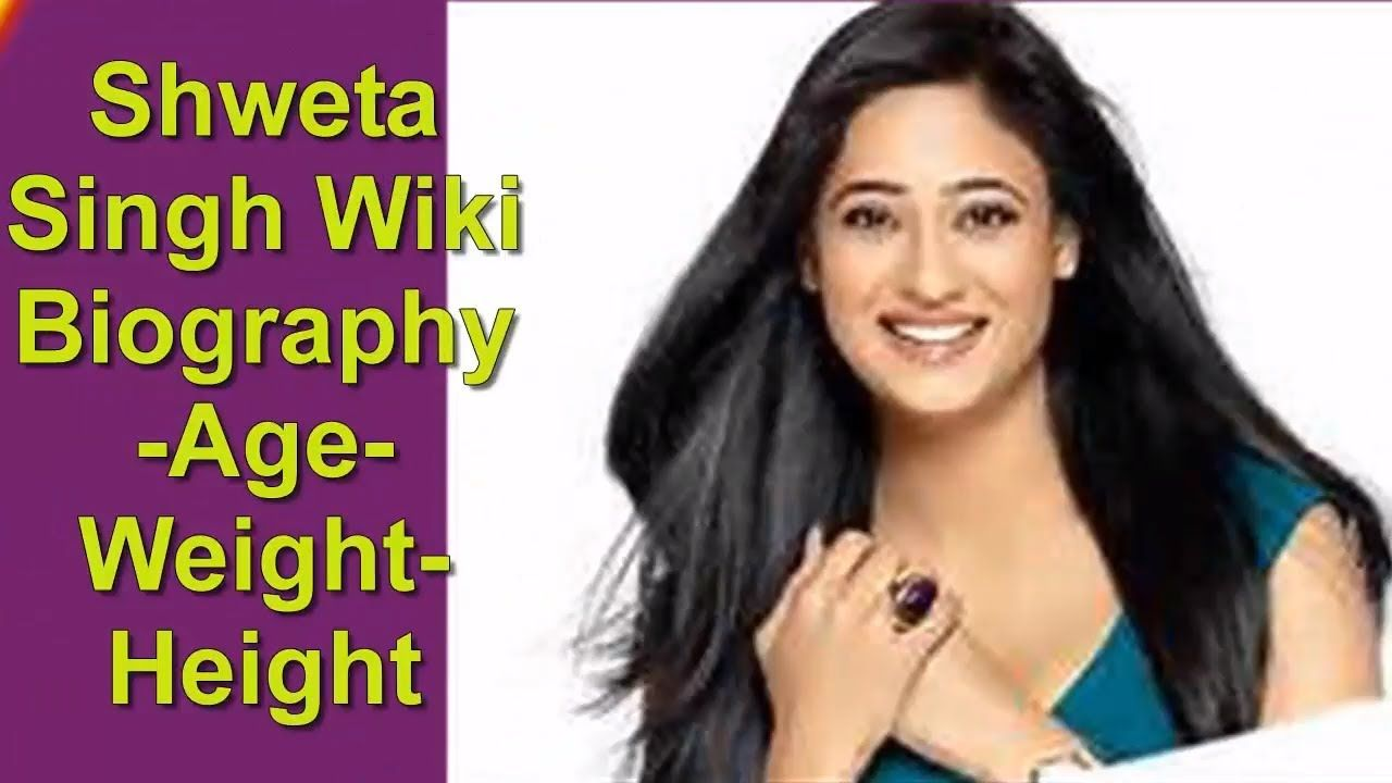 Shweta Singh Wiki Biography-Age-Weight-Height | Bollywood ...