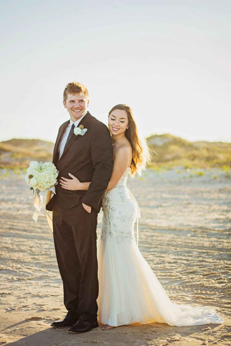Beach wedding in texas  Meet Me By The Sea  Pinterest  Beach photo shoots Photographers