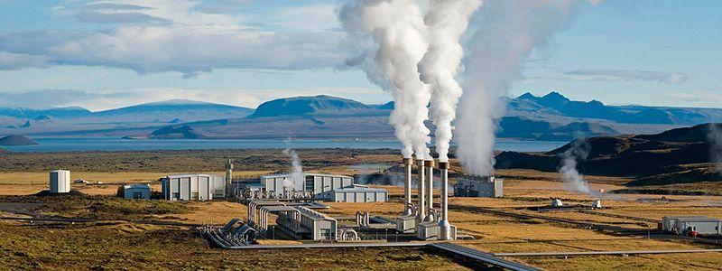 Lanzan convocatoria entre México y la Unión Europea en energía geotérmica