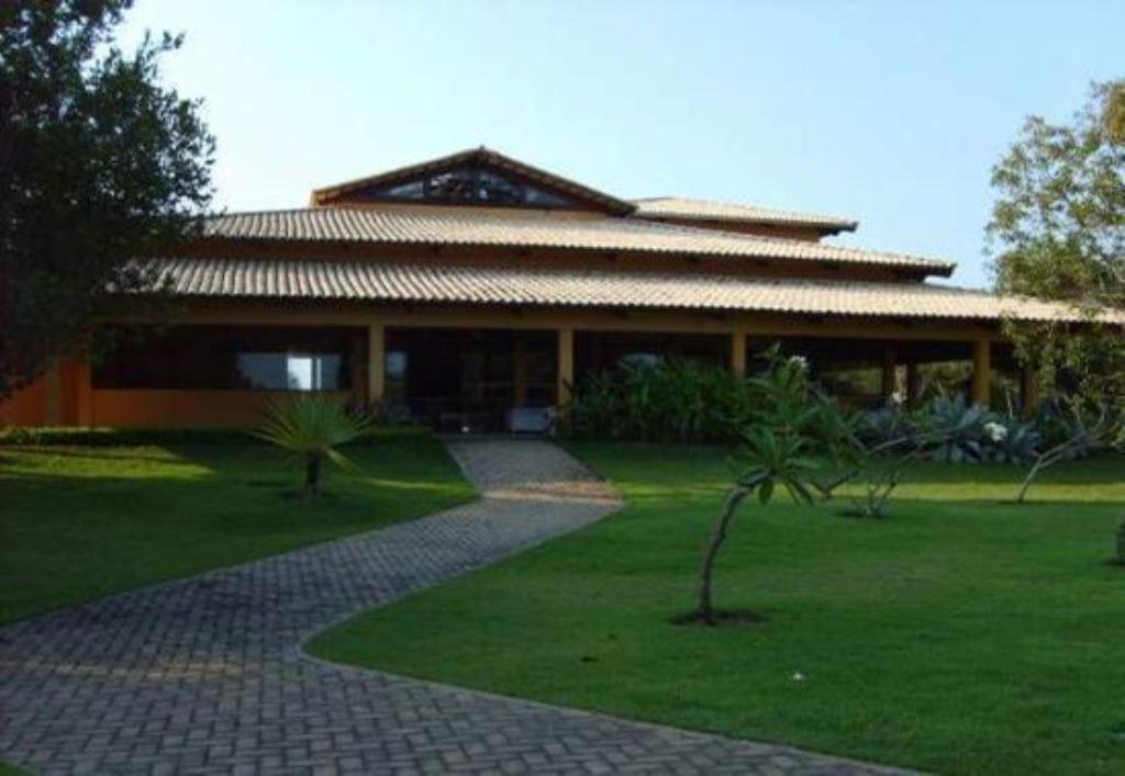 Lote Em Excelente Condomínio Localizado Em Itacimirim - Quinta das Lagoas é um condomínio de luxo com diversas lagoas e reservas naturais particulares